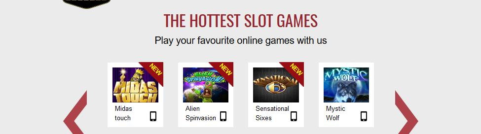 Slots Capital Casino Support 1