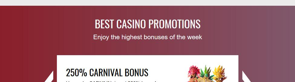 Slots Capital Casino Support 3